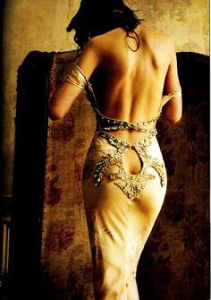 Gorgeous Superb Wedding Dress