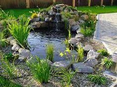 estanques de jardin - Buscar con Google