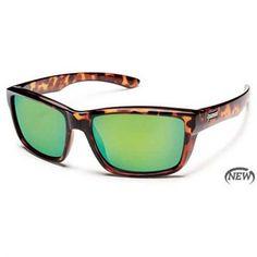 1579658528b Suncloud - Mayor Tortoise Sunglasses