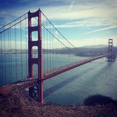#goldengatebridge #ggb #goldengate #sf #sanfrancisco #california #sausalito #instatravel #instaholidays #magictravel