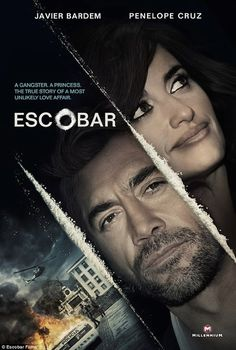 Pablo Escobar meets Virginia Vallejo: After co-starring in an impressive nine films, the O...