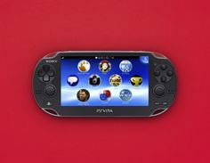 PlayStation Vita - a fan fave.