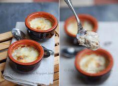 Denny Chef Blog: Julienne di funghi