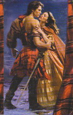 The Highlander by Elaine Coffman