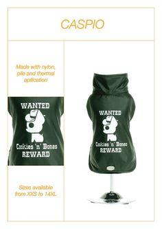 Raincoats from XXS - 14XL