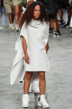 Rick Owens | Spring 2014 Ready-to-Wear Collection | Style.com