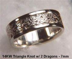 viking Wedding Rings - Bing Bilder