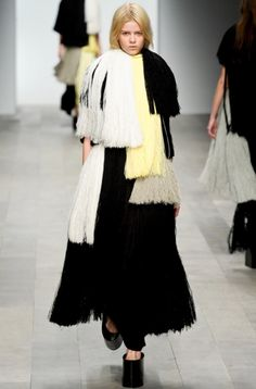 Central Saint Martins, Charlotte Smith