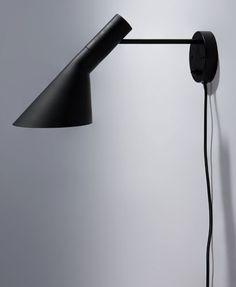 Arne Jacobsen for Louis Poulsen | AJ Wall Lamp, 1960
