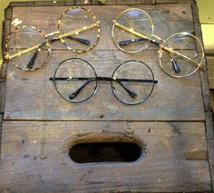 Follow if you like what you see ;)  ~ @harmony0406 Oversized Clear Round Sunglasses Vintage Circle Glasses - Janis