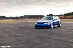 vw stance | VW R32 (Stance Nation) | car & motercycle
