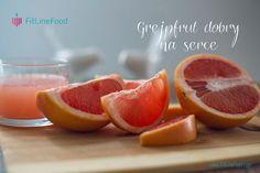 Grejpfrut dobry na serce i nie tylko. Więcej o jego właściwościach do poczytania na blogu: http://www.fitlinefood.com/blog-1/grejpfrut-dobry-na-serce-i-nie-tylko/