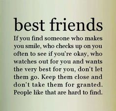 Best Friends friends friend quote friend poem i love my friends friend greeting teddy bear friends and family quotes thinking of you friendship quotes best friend quotes bff Good Quotes, Bff Quotes, Quotes To Live By, Inspirational Quotes, Male Best Friend Quotes, Sister Friend Quotes, Happy Birthday Best Friend Quotes, Fact Quotes, Truth Quotes