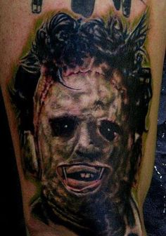 45 Best Tattoos Images In 2014 2016 Movies Horror Films