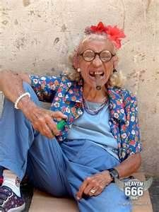 funny senior citizens - Bing Images