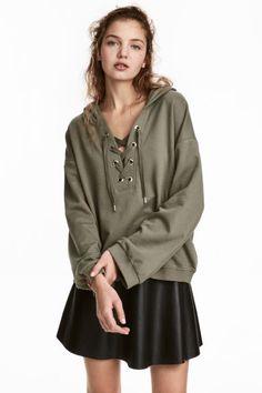 Golddigga Soft Fleece Hoodie Ladies OTH Hoody Hooded Top Full Length Sleeve