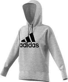 Cooler Hoodie  Bekleidung, Damen, Sweatshirts & Kapuzenpullover Damen Sweatshirts, Hoodies, Sweaters, Fashion, Adidas Women, Hoodie, Summer, Clothing, Moda