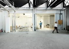 ICI-MONTREUIL - MakerSpace