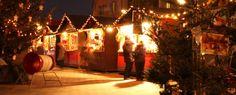 kerstmarkt populair als eindejaarsgeschenk personeel