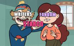 I ship Starco so hard, but I had to make this gif ...