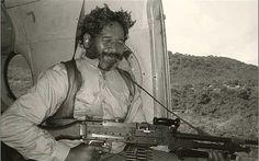 Fred Marafono ex SSM B Sqn 22 SAS - True SAS legend