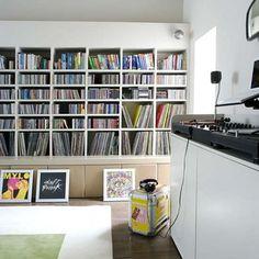 records collection - Recherche Google