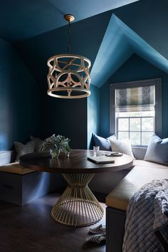 Sandra Funk Creates Room for (Home)work and Play | Rue