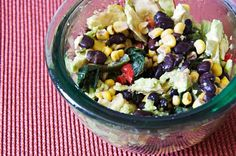 Recipe: Chopped Mexican Salad