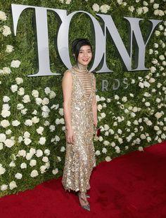 Mimi Lien - The Best Looks from the 2017 Tony Awards  - Photos