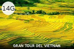 Tour viaggi in Vietnam - In Asia Travel