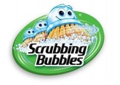 Save on Scrubbing Bubbles