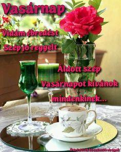Good Morning, Table Decorations, Buen Dia, Bonjour, Good Morning Wishes, Dinner Table Decorations