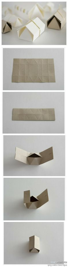paper box / packaging