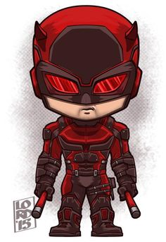 #DAREDEVIL #LordMesa