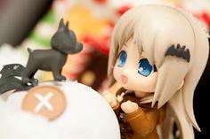 99 Best Nendoroid-Figure images in 2013 | Anime figures, Anime, Chibi