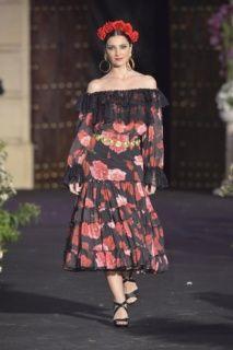 Flamenca Flamenco De So 34 Imágenes Dresses Mejores Trajes BFInRAq