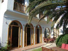 Selcuk House rental: St Johns House