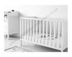 Children Furniture Assembly - Cots flat pack Assembly - SUNDVIK