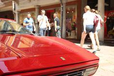 Auto d'epoca - Varese. Qui la gallery completa http://bit.ly/VNI51W