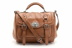 Leather Bags - Temple Place in Tan Leather from Clarks shoes #MyClarksStyle