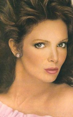 Jaclyn Smith is one example of a jewel toned Summer. Even though she is a True Summer, a jewel-toned can be Light or Soft also. I think of them as having a more noticeable contrast between eye, skin, or hair hue (not necessarily high tonal contrast). You could probably put Jaclyn or Andie McDowell against the backdrop of the Soft Summer picture of Venice (lower) and they would look just fine. Summer types seem able to blend multiple effects of their broad season okay.