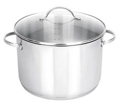 Strauss Tango 21 Qt Stock Pot with cover >>> Check this awesome product by going to the affiliate link Amazon.com at the image.