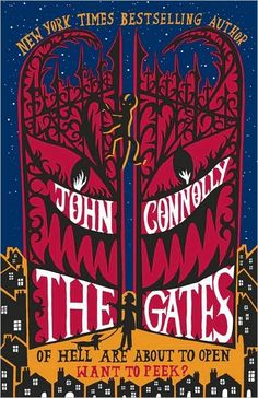The Gates   1st book to the Samuel Johnson series
