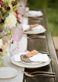Styled Inspiration | Wild Hearts | Vermont Vows Magazine | Photography: Pepper Nix Photography