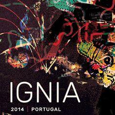 Ignia, Touriga Nacional Blend, Portugal – 2014 www.gawineguide.com Facebook: @wineguidekeylee