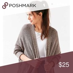 ✨✨HOST PICK✨✨Urban outfitters cardigan! BDG cardigan Urban Outfitters Sweaters Cardigans