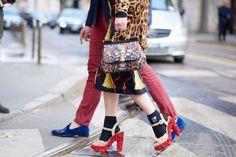 Complice l'iper-decorativismo lanciato da Alessandro Michele per Gucci, nel mercato degli accessori sta tornando il gusto per il dettaglio. Soprattutto in fatto di borse. Con uno sguardo a un'icona del passato: la stilista Roberta di Camerino