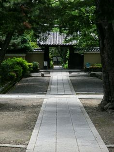 建仁寺 / Kennin-ji Temple / Temple Kennin-ji