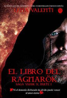 Lua negra: Livro 10 - Série Vanir