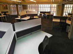 Washington Workplace design